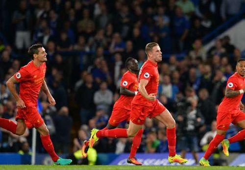 """Liverpool thăng hoa, """"đốt cháy"""" Chelsea - Ảnh 1"""