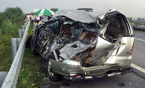 Tin tai nạn giao thông mới nhất ngày 18/9 - Ảnh 1