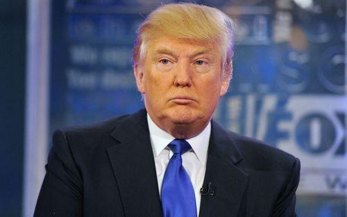 Cựu ngoại trưởng Mỹ gọi Donald Trump là 'nỗi nhục quốc gia' - Ảnh 1