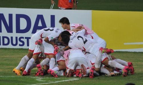 Lịch thi đấu bán kết giải U16 châu Á 2016 - Ảnh 1