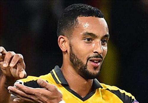Walcott thăng hoa, Arsenal thắng thuyết phục Basel - Ảnh 1