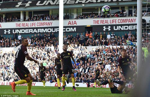 Tottenham 2-0 Man City: Kết thúc tuần trăng mật của Pep - Ảnh 1