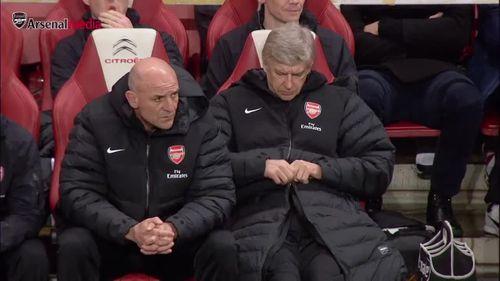 Đây là vấn đề khiến Arsene Wenger đau đầu suốt 20 năm qua ở Arsenal - Ảnh 1