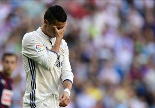 Ronaldo, Bale song kiếm hợp bích, Real vẫn hòa trận thứ 4 liên tiếp - Ảnh 1