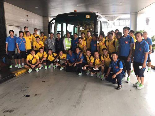 ĐT Việt Nam gặp khó trước trận giao hữu với Indonesia - Ảnh 1