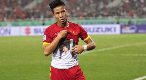"""ĐT Việt Nam có nguy cơ mất """"lá chắn thép"""" ở AFF Cup 2016 - Ảnh 1"""