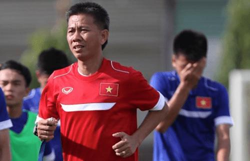 """HLV Hoàng Anh Tuấn thừa nhận sự thật """"đau lòng"""" về U19 Việt Nam - Ảnh 1"""