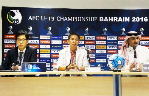HLV Triều Tiên tiết lộ lý do bất ngờ khiến họ thua trận ở VCK U19 châu Á - Ảnh 1