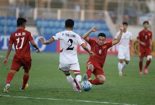 """HLV Hoàng Anh Tuấn tiết lộ """"liều doping"""" của U19 Việt Nam - Ảnh 1"""