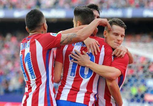Atletico Madrid 7-1 Granada: Cơn điên của thầy trò Simeone - Ảnh 1
