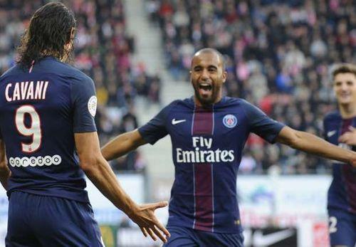 """PSG thắng trận nhờ 2 bàn siêu """"rùa"""" như bán độ - Ảnh 1"""