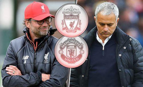 Liverpool vs Man Utd: Kiêu binh tất bại - Ảnh 1