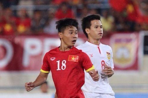 """Khiến U19 UAE """"thất điên bát đảo"""", U19 Việt Nam rộng cửa vào tứ kết - Ảnh 1"""