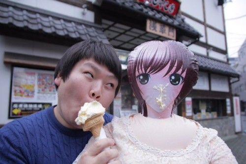 Nhật Bản đối phó với hội chứng độc thân - Ảnh 1