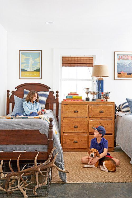 Ngôi nhà cấp 4 đẹp bình yên của gia đình 5 người này là niềm mơ ước của biết bao nhiêu người - Ảnh 9