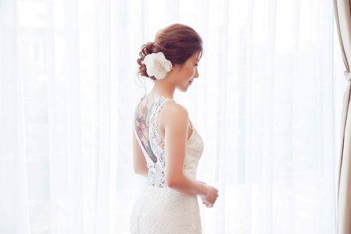 Cô gái Việt kể chuyện đi du học cưới đúng chàng trai Úc đầu tiên mình nói chuyện - Ảnh 2