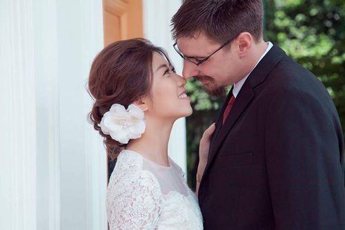 Cô gái Việt kể chuyện đi du học cưới đúng chàng trai Úc đầu tiên mình nói chuyện - Ảnh 10
