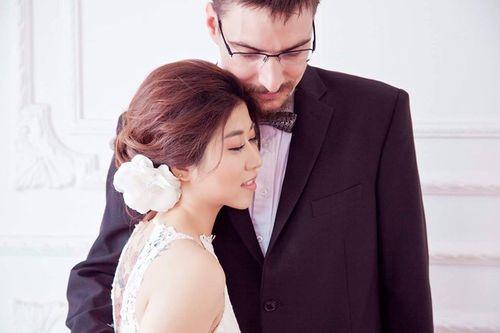 Cô gái Việt kể chuyện đi du học cưới đúng chàng trai Úc đầu tiên mình nói chuyện - Ảnh 4