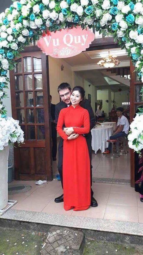 Cô gái Việt kể chuyện đi du học cưới đúng chàng trai Úc đầu tiên mình nói chuyện - Ảnh 9