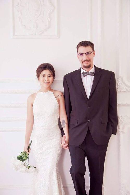 Cô gái Việt kể chuyện đi du học cưới đúng chàng trai Úc đầu tiên mình nói chuyện - Ảnh 3