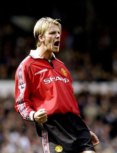 David Beckham, vị kiến trúc sư đẳng cấp mà bóng đá Anh chưa từng sử dụng - Ảnh 3