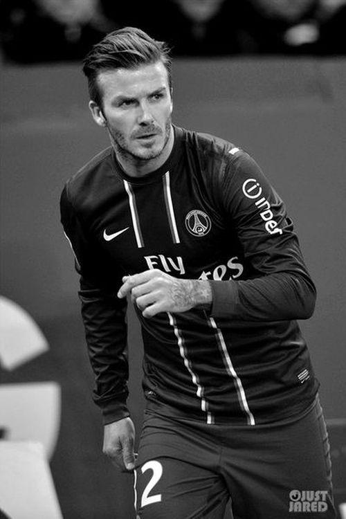 David Beckham, vị kiến trúc sư đẳng cấp mà bóng đá Anh chưa từng sử dụng - Ảnh 2