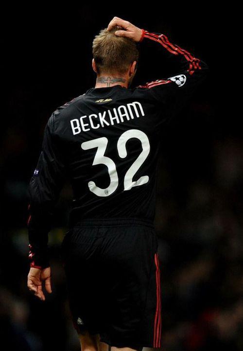 David Beckham, vị kiến trúc sư đẳng cấp mà bóng đá Anh chưa từng sử dụng - Ảnh 4