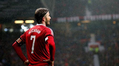 David Beckham, vị kiến trúc sư đẳng cấp mà bóng đá Anh chưa từng sử dụng - Ảnh 5