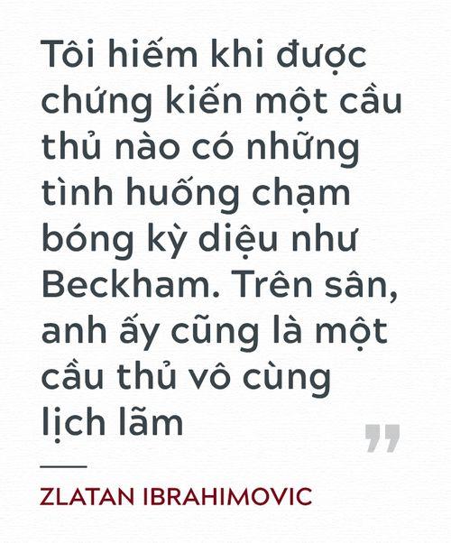 David Beckham, vị kiến trúc sư đẳng cấp mà bóng đá Anh chưa từng sử dụng - Ảnh 1