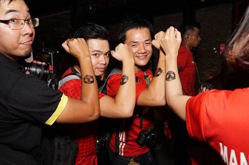 Việt Nam đạt được bước tiến dài trong việc đưa Man United về Mỹ Đình thi đấu - Ảnh 2