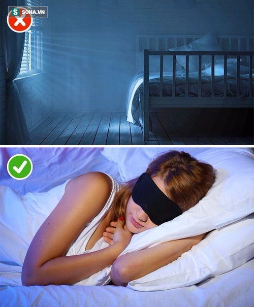 Những căn bệnh nguy hiểm do mất ngủ, nhiều người không ngờ - Ảnh 4