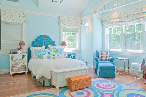 Không gian đẹp đẽ của những phòng ngủ đầy sức sống - Ảnh 11