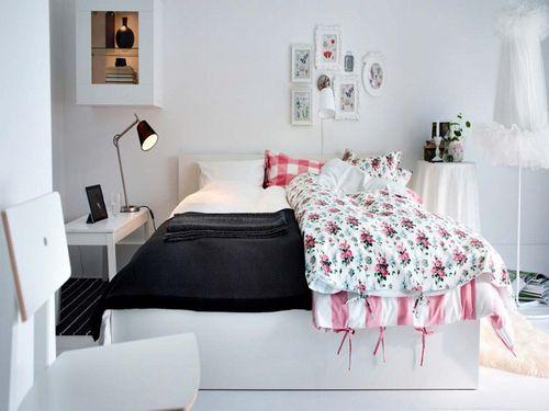 Không gian đẹp đẽ của những phòng ngủ đầy sức sống - Ảnh 17