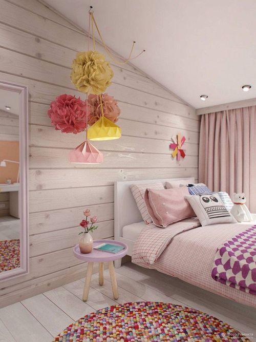 Không gian đẹp đẽ của những phòng ngủ đầy sức sống - Ảnh 9