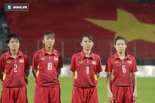 HLV Mai Đức Chung tiết lộ mục tiêu lớn chưa từng có sau chức vô địch SEA Games - Ảnh 1