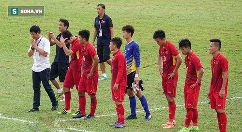 Hóa ra, thua Thái Lan chưa phải là điều đau đớn nhất với U22 Việt Nam - Ảnh 4