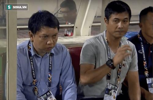 Hóa ra, thua Thái Lan chưa phải là điều đau đớn nhất với U22 Việt Nam - Ảnh 1