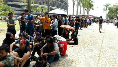 """Thái Lan liên tục bị Malaysia """"chơi chiêu"""" trước chung kết SEA Games - Ảnh 1"""