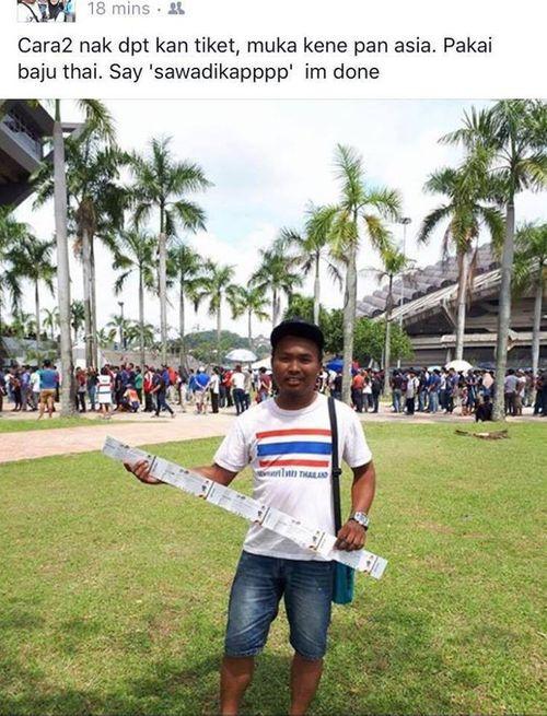 """Thái Lan liên tục bị Malaysia """"chơi chiêu"""" trước chung kết SEA Games - Ảnh 2"""