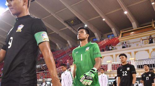 Cựu đồng đội của Dembele: Con át chủ bài giúp Thái Lan vô địch SEA Games - Ảnh 1
