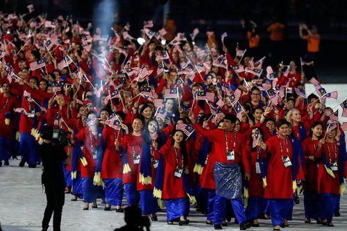 """Báo Singapore """"bóc"""" 5 sự cố bên lề khiến tất cả ngán ngẩm ở SEA Games 29 - Ảnh 3"""
