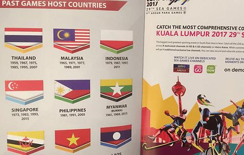 """Báo Singapore """"bóc"""" 5 sự cố bên lề khiến tất cả ngán ngẩm ở SEA Games 29 - Ảnh 1"""