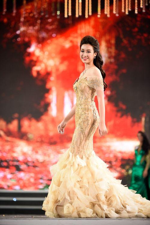 Hoa hậu Đỗ Mỹ Linh: Không bao giờ bị mờ mắt vì danh vọng - Ảnh 1