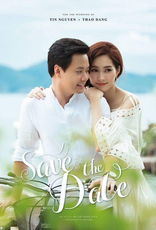 Hoa hậu Đặng Thu Thảo lên tiếng về chuyện đám cưới với bạn trai đại gia - Ảnh 1