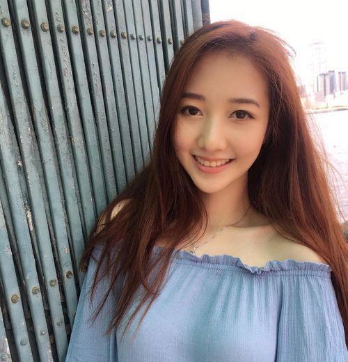 Dư luận Hồng Kông bức xúc vì Hoa hậu 2017 răng hô xấu xí, Á hậu lại có nhan sắc tuyệt trần - Ảnh 7