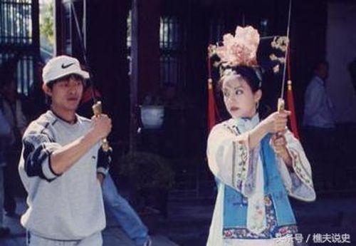 Mặc mọi scandal cãi vã, hình ảnh đẹp của Hoàn Châu Cách Cách còn mãi trong lòng khán giả - Ảnh 8