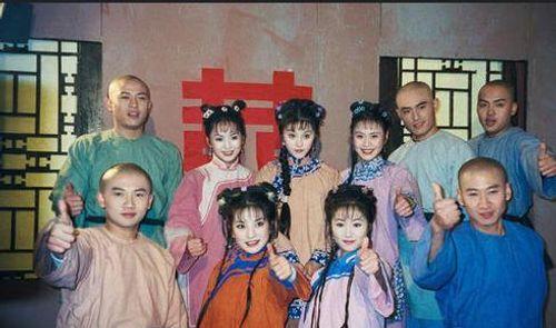 Mặc mọi scandal cãi vã, hình ảnh đẹp của Hoàn Châu Cách Cách còn mãi trong lòng khán giả - Ảnh 27