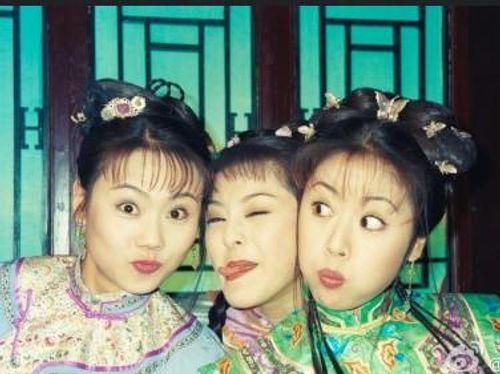 Mặc mọi scandal cãi vã, hình ảnh đẹp của Hoàn Châu Cách Cách còn mãi trong lòng khán giả - Ảnh 6