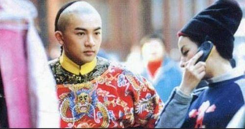 Mặc mọi scandal cãi vã, hình ảnh đẹp của Hoàn Châu Cách Cách còn mãi trong lòng khán giả - Ảnh 15