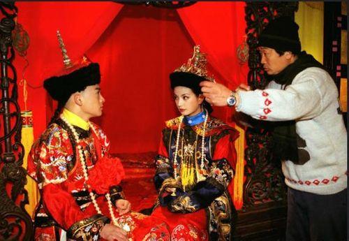 Mặc mọi scandal cãi vã, hình ảnh đẹp của Hoàn Châu Cách Cách còn mãi trong lòng khán giả - Ảnh 16